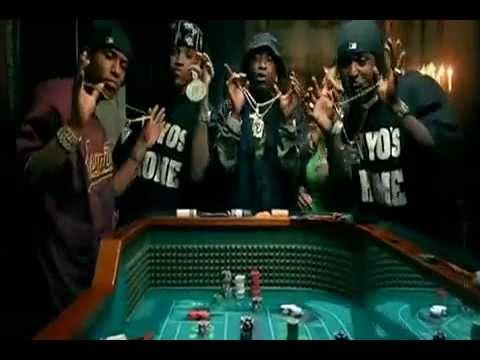 Tony Yayo ft 50 Cent  So Seductiveavi