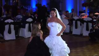 Wedding Melissa and Jonathan Short film Mario's Video Productions 305.461.1263 Thumbnail