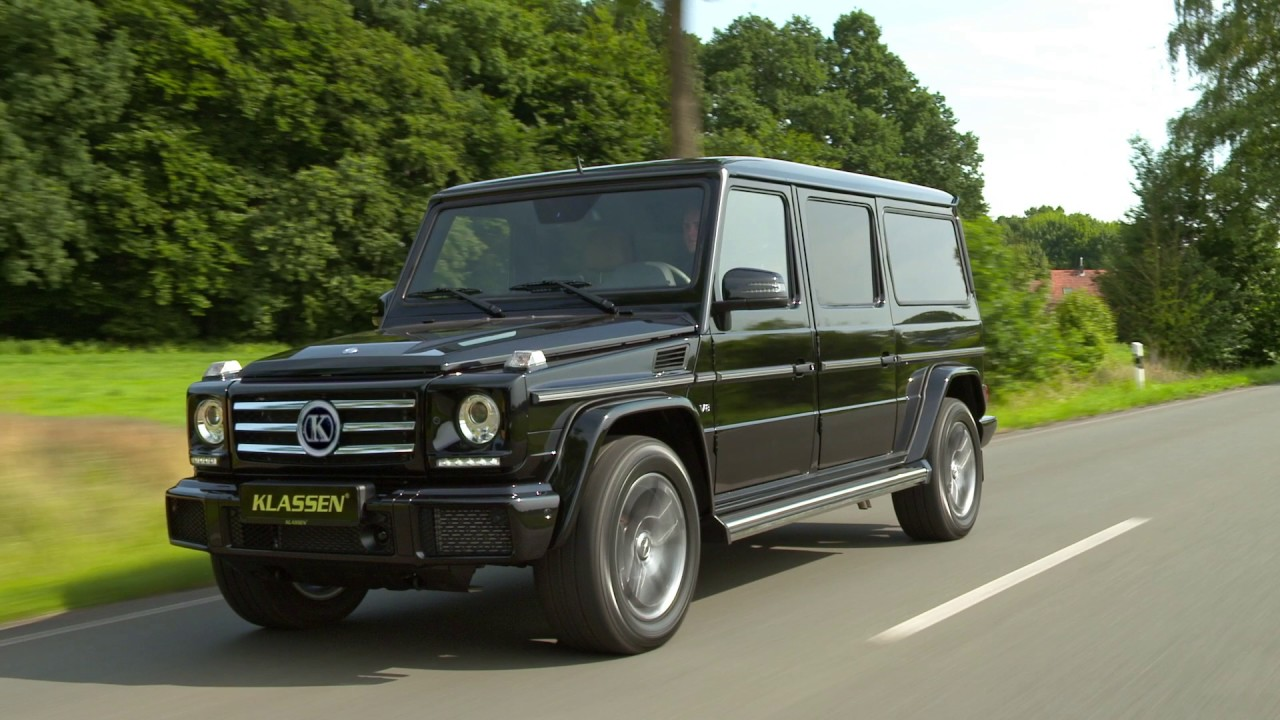 neue mercedes g klasse 2018 newgclass vip stretchcars. Black Bedroom Furniture Sets. Home Design Ideas