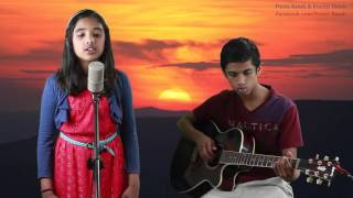 Trust In You by Lauren Daigle ( Acoustic Cover Live)  -By Preeti Bandi& Pranay Bandi