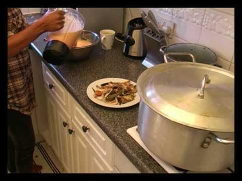 Download How to cook Moi Moi ( Moin Moin)