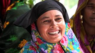 Saemaul Zero Hunger Communities Project In Bangladesh (extended Version)