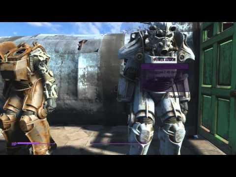 Eagle Plays Fallout 4 - Sanctuary Hills Tour