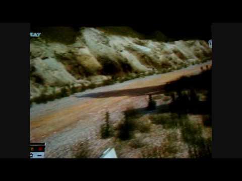 Dirt 2 Chapel Run Pro-Spec World Record