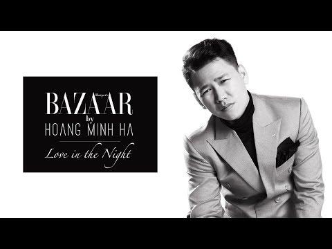 HAPER'S BAZAAR BY HOANG MINH HA | VIETNAM INTERNATIONAL FASHION WEEK SPRING SUMMER 2018