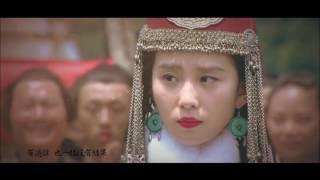 《女醫明妃傳主題曲》大雨將至【長笛版】by 梵潮音