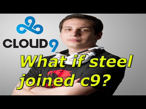 If steel joined C9