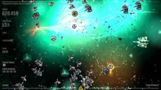 Beat Hazard Ultra - Song for Lisa  (Benny Benassi Remix) - PC gameplay