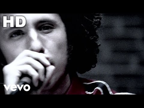 Rage Against The Machine - People of the Sun (Official Music Video)
