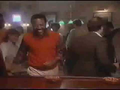 1986 ads Bud Light Frankie Faison