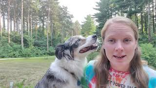 Nature Storytime #23 - Our Walk in the Woods by Charity Nebbe