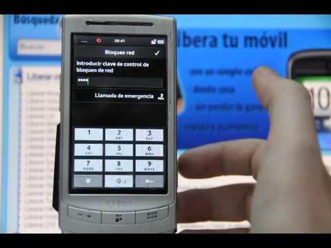 Liberar Samsung i8320 Vodafone H1, desbloquear Vodafone H1 360 - Movical.Net