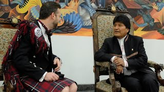 Bolivia, the Evo Morales years