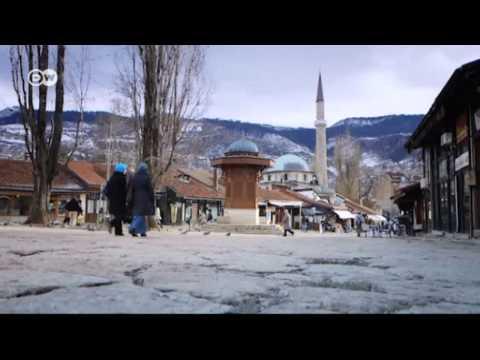 Sarajevo: una ciudad cosmopolita   Euromaxx