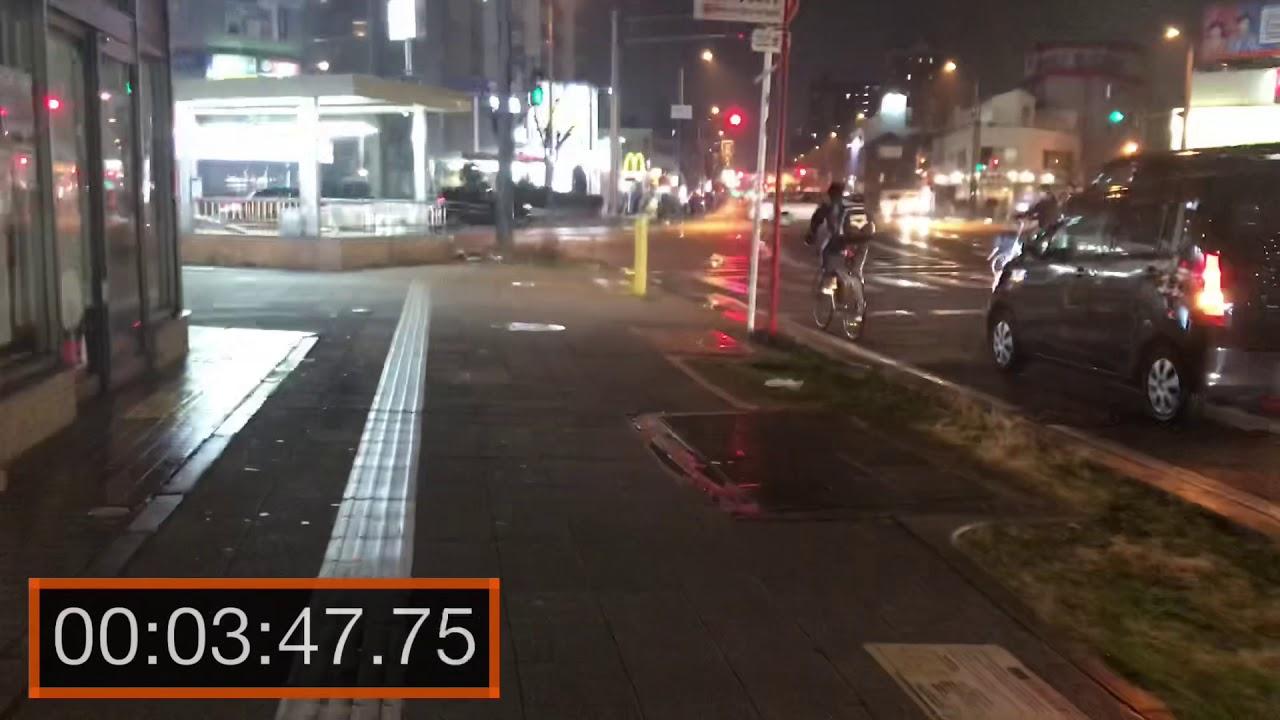 乗り換え】関目成育から関目高殿まで徒歩何分? - 大阪メトロ ...
