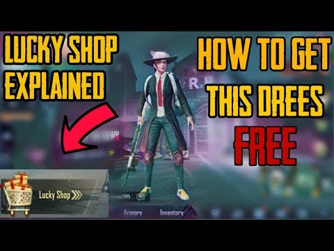 Download Pubg Mobile New Lucky Shop MP3, MKV, MP4 - Youtube