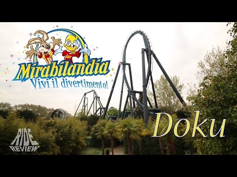 Batman The Ride from YouTube · Duration:  1 minutes 14 seconds