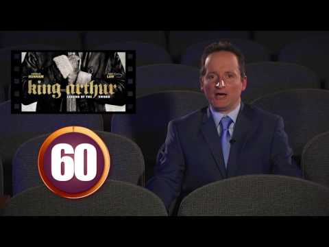 REEL FAITH 60+ Second Review of KING ARTHUR: LEGEND OF THE SWORD