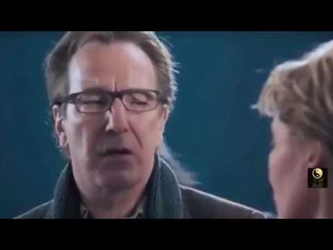 Alan Rickman Tribute - Music Video