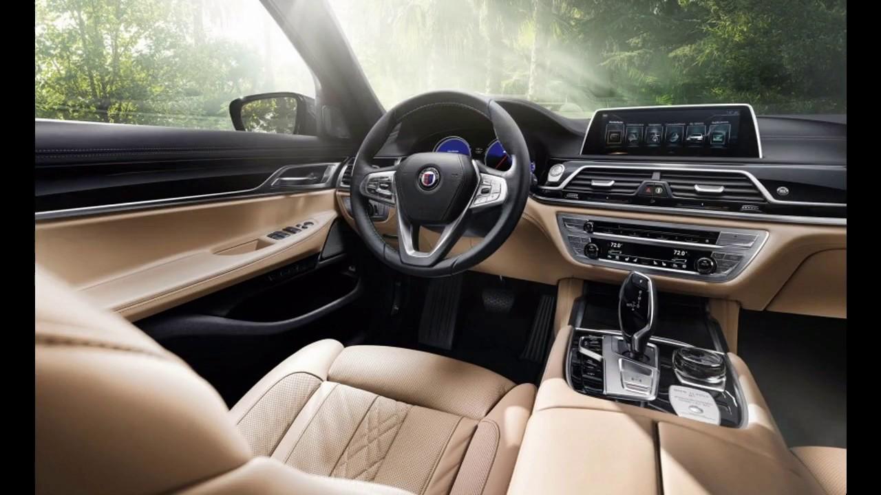 BMW Alpina B Xdrive And Interior Review YouTube - Alpina b7 xdrive