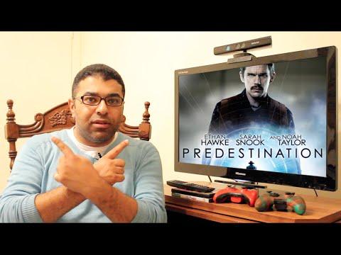 Predestination | استعراض ومناقشة بالعربي