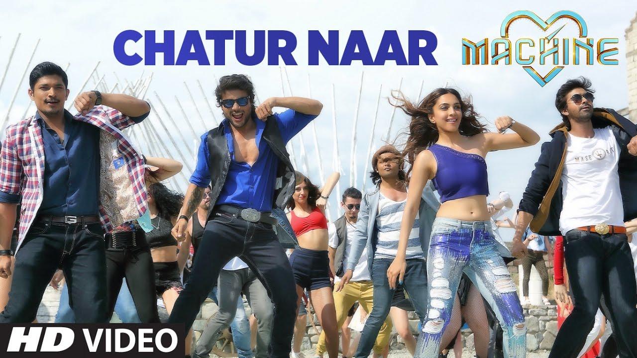 Song Ek Chatur Naar Film Padosan with Sinhala Subtitles