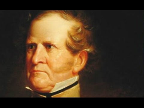 Winfield Scott: One of the Most Important Public Figures in Antebellum America (1999)