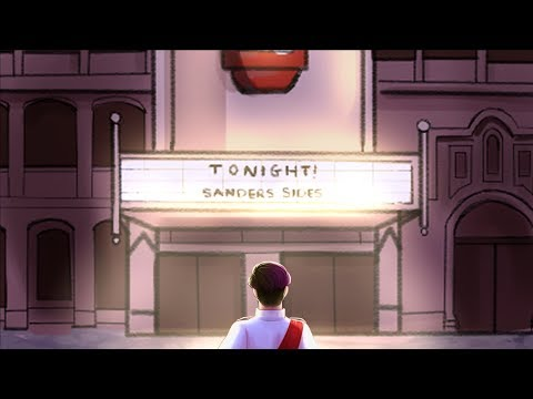 Waiting in the Wings (Sanders Sides Animatic) - YouTube