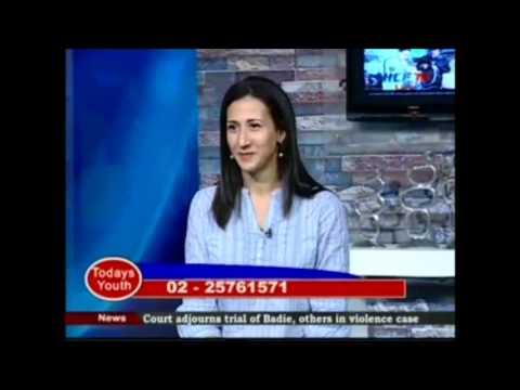 2014 05 31 Tanweer el Heiz on Nile TV