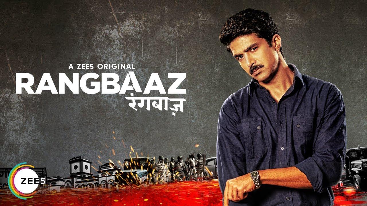 Download Shiv's Life Changes   Rangbaaz   Season 1   A ZEE5 Original   Streaming Now on ZEE5