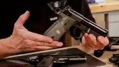 Bill Wilson's Carry Guns