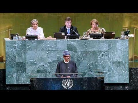 BREAKING NEWS: WORLD LEADERS AGAINST NIGERIAN PRESIDENT ON BIAFRA KILLING. WATCH FULL DETAILS. LIVE