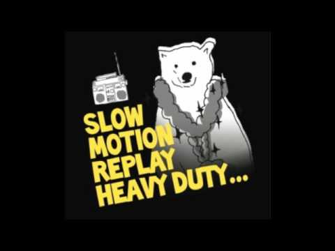 Slow Motion Replay | Down Stream - original mix