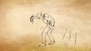 Indiana Jones Final Animation Loop