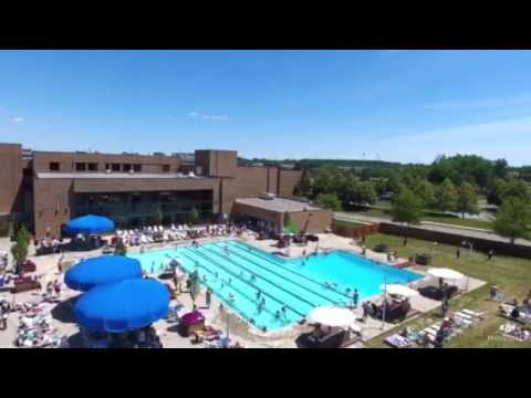 JCC Pool Video - with music