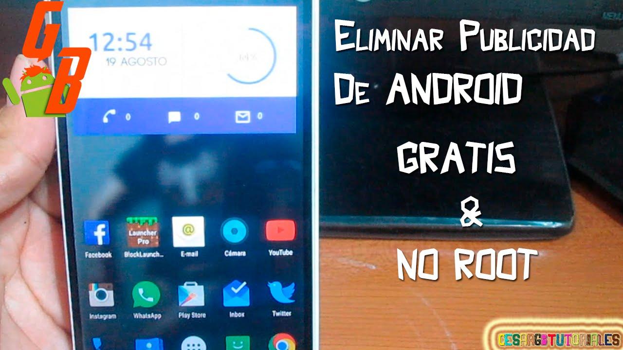 Quitar Publicidad Google Play En Samsung S9