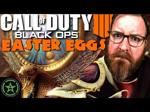 WE'RE IN NIGHTMARE WORLD - Call of Duty: Black Ops 4 - Zombies IX | Let's Play thumbnail