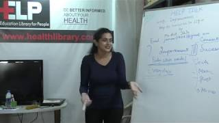Help Talk : Self Improvement - Key to Success in Life by  Ms. Ami Jain