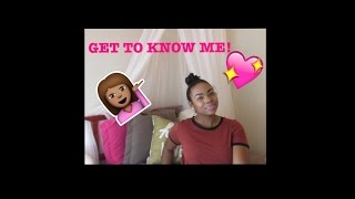 The KALIA Show: 15 random FACTS about me!