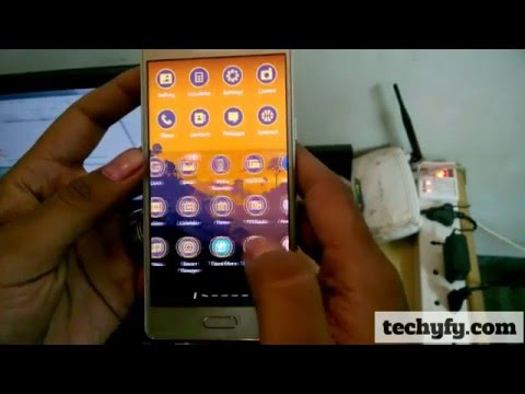 Samsung Z3 Tizen Hands on and Review