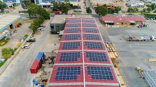 SUNRUN SOLAR | Solar Panels & Energy Provider