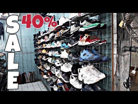 UKAY SHOES | SALE 40% AT NOVALICHES BAYAN