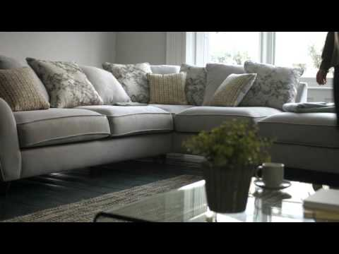 Fabric Modular Sofas & Corner Sofas - Carrara | Furniture Village