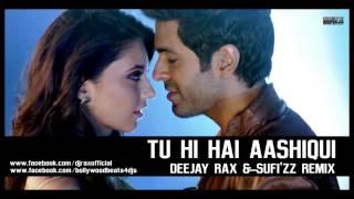 Tu Hi Hai Aashiqui - Dishkiyaoon | Deejay Rax & Sufi