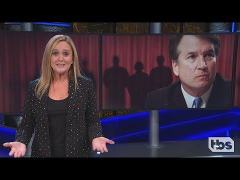 Brett Kavanaugh: No More Nineties Reboots, Please  | September 19, 2018 Act 1 | Full Frontal on TBS