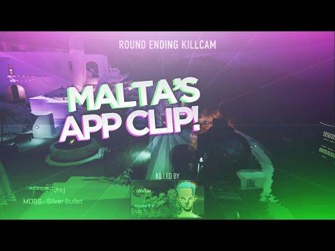 Malta's AppClip (Must read desc)