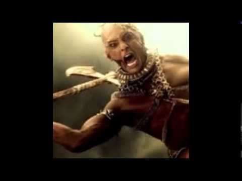 300: Rise of an Empire Trailer 2013 Official Teaser - 2014 Movie