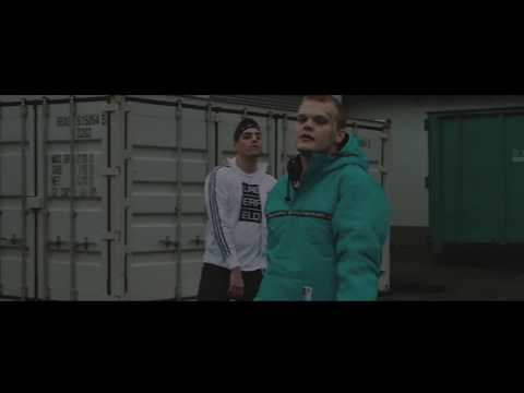 SPINNING 9 FEAT. SIERRA KIDD - AUS DER ZONE (Official Video) prod. by KOP