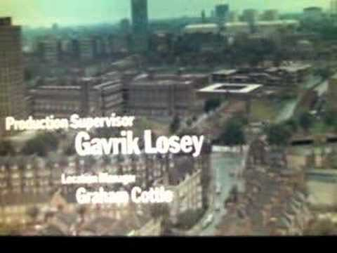 MELODY SWALK DVD 1971