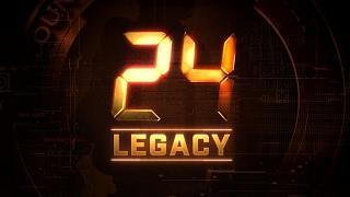 КГ смотрит первый эпизод сериала «24 часа: Наследие»